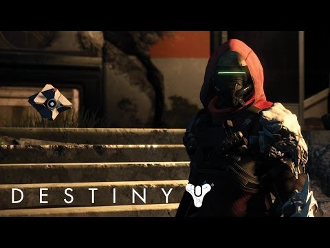 Destiny: Official E3 Gameplay Experience Trailer