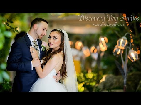 Video Brownstone Gardens Wedding Stephanie & Joshua download in MP3, 3GP, MP4, WEBM, AVI, FLV January 2017