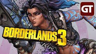 Borderlands 3 Deutsch #3 - Preview: Siren - Let's Play Borderlands 3 PC German