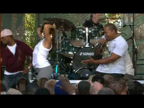 Nelly Furtado & Timbaland Promiscuos Live Svcd