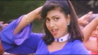 Indu Songs | Hey Pilla Vayyarala | Prabhu Deva, Roja | HD