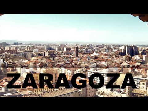 ZARAGOZA - Here is a weeks holiday in zaragoza in spain for ya from Tom and Jamie :P hope you enjoy :D Also we bumped into http://www.youtube.com/dsparkourstreet whilst...