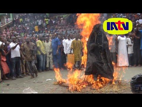 Ojude Oba 2019 Festival (Report By IATV)