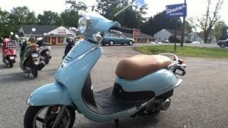 9. 2014 LANCE HAVANA CLASSIC 125 for sale in Marietta, GA