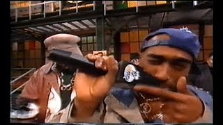 2Pac - If My Homie Calls (Live)