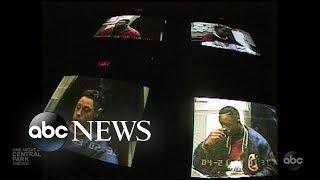 Video One Night in Central Park l 20/20 l PART 4 | ABC News MP3, 3GP, MP4, WEBM, AVI, FLV September 2019