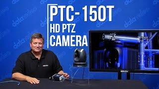 PTC 150T HDBaseT PTZ Camera