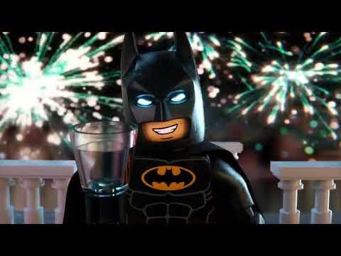Happy New Year - TV Spot Happy New Year (English)