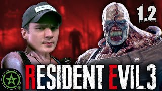 Meeting Nemesis - Resident Evil 3 (Full Gameplay Part 1.2) by Let's Play