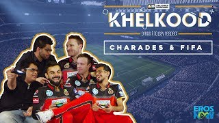 Video AIB : Charades & FIFA with Virat feat RCB MP3, 3GP, MP4, WEBM, AVI, FLV Mei 2018