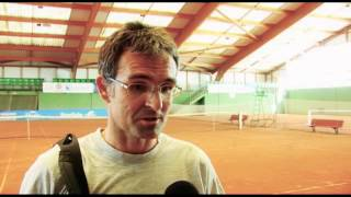 VIDEO NOTICIA TORNEO TENIS