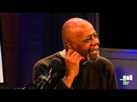 Marc Primus on Langston Hughes & Zora Neale Hurston