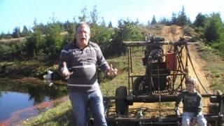 #268 Die urspruengliche Produktion von Cranberries Teil 2/4 (USA, 2010)