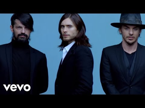 30 Seconds to Mars - Birth lyrics