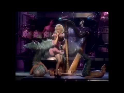 Madonna Blond Ambition Tour 90, Nice, France (Remastered 720P) Full Show