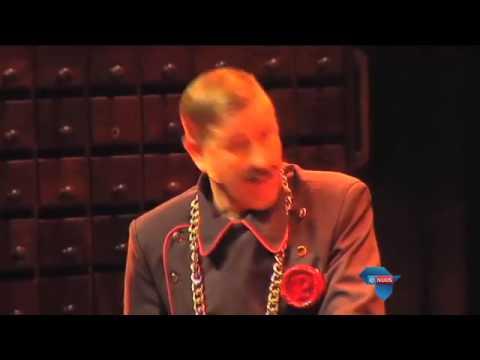 Afrikaanse opera op die planke by Aardklop / Afrikaans opera at Aardklop