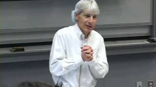 Genetic Engineering And Society, Lecture 14b, Honors Collegium 70A, UCLA