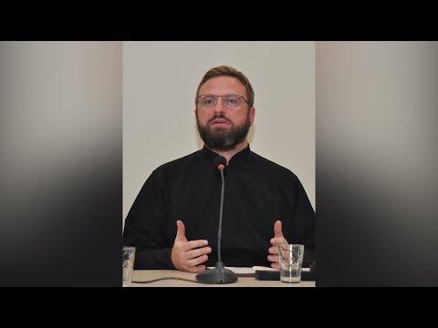 У ЧАЧКУ ОДРЖАНО ПРЕДАВАЊЕ ПРОТОЈЕРЕЈА –СТАВРОФОРА ДАРKА ЂОГА
