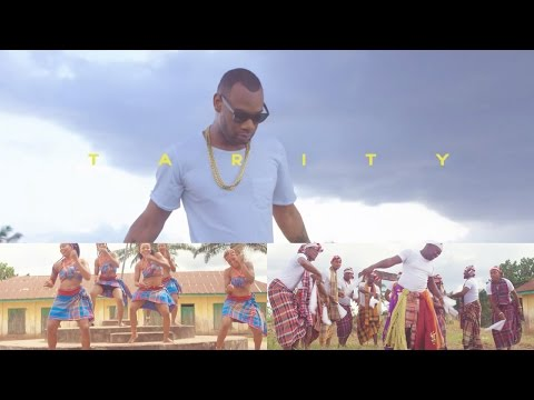 D'Prince (ft. Phyno) - Tarity