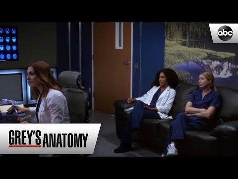 Sisters Talk About Love | Grey's Anatomy Season 15 Episode 2