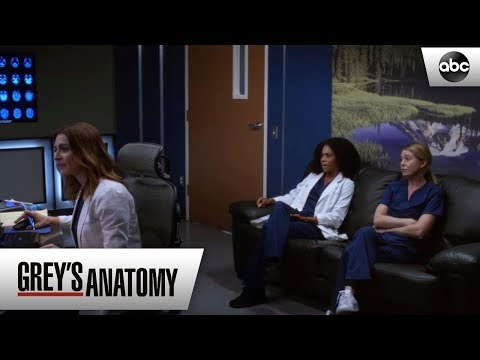 Sisters Talk About Love | Grey's Anatomy Season 15 Episode 2