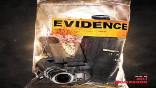 Evidence - Deleted Scenes - Soundtrack Score HD