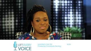 Kierra Sheard on BET's Lift Every Voice - YouTube