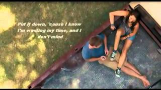 Miley Cyrus - Goodbye (lyrics)