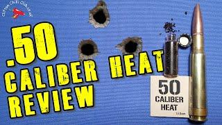 Worlds Hottest Salt? 5 Million Scoville Extract .50 Caliber Heat Review
