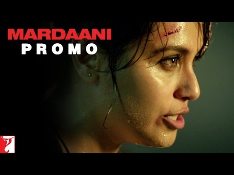 Main Tumko Nahin Chhodoongi - Mardaani - Now In Cinemas