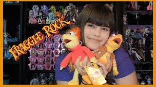 FRAGGLE ROCK 10 INCH GOBO AND RED PLUSH TOYS BY SUPER IMPULSE - TOY REVIEW  WookieWarrior23We are a family of toy collectors! Our videos include toy reviews, costumes, cosplay, tutorials, challenges, blind bags, vlogs, toy hunts, and stop motion videos. Drusila and Nessy love all things Monster High, plus Vamplets, Zelfs, Disney, Play Doh, and Funko. Daddy loves anything Lego, and he does a regular Daddy's Toy Hunt series. We're fun and goofy and a little bit crazy, and we like to give truthful opinions of the toys we review. We love sharing our videos with viewers around the world! Monster High Boo York Boo York Reviews Playlisthttp://youtu.be/HlvjVYoQhqIChallenges Playlist:https://www.youtube.com/playlist?list=PL3waLuL3Pk2-gULcDcrmeN6NttkR8uRJ5Toy Hunting Videos Playlisthttps://www.youtube.com/playlist?list=PL3waLuL3Pk29xpmZsloUgB81q88B1pTnUDrusila Talks About Vlogshttps://www.youtube.com/playlist?list=PL3waLuL3Pk2-zLjg_AflX4vKoX5QmGlkGBlind Bags Fever Videoshttps://www.youtube.com/playlist?list=PL3waLuL3Pk29gdX71OkFPzInCTjv44bKGMonster High Halloween Costumes and Cosplayhttps://www.youtube.com/playlist?list=PL3waLuL3Pk2_2WP4hKQ8_dpXaZVlSN4U9Monster High SDCC Exclusive Dolls Reviewshttps://www.youtube.com/playlist?list=PL3waLuL3Pk28sle3rpHRgsT8uGCe7aSr1Custom Dolls Videos https://www.youtube.com/playlist?list=PL3waLuL3Pk2-40nNY81VeFoKONmMA0g27Follow us :http://instagram.com/wookiewarrior23ythttps://www.flickr.com/photos/wookiewarrior23https://plus.google.com/+WookieWarrior23