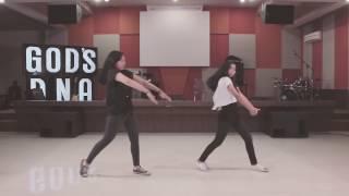 Bersorak - JPCC Worship (Dance Cover)