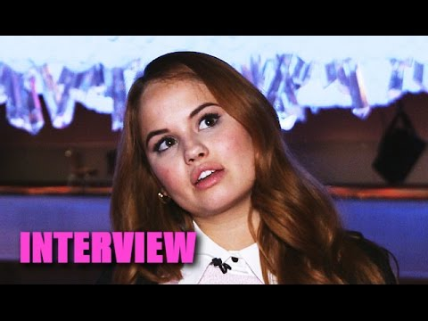 Debby Ryan Reveals Her Biggest Dating Disasters