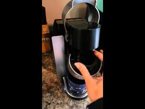 How to fix a blocked keurig coffee machine – keurig not brewing a full cup – cleaning the needle