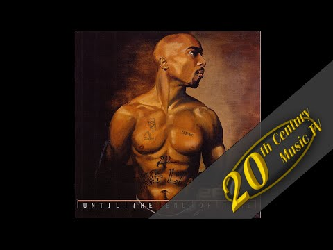 2Pac - Last Ones Left (feat. Outlawz)