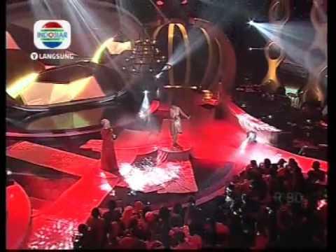 Video Lesti & Yunita Ababil - Trauma - Konser Final 3 Besar part 2 - DAcademy Indonesia download in MP3, 3GP, MP4, WEBM, AVI, FLV January 2017