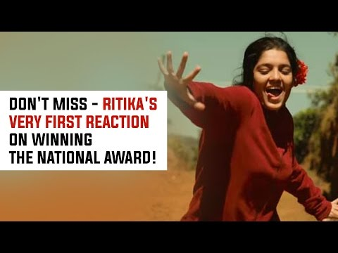 Dont-miss--Ritikas-very-first-reaction-on-winning-the-National-Award