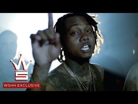 QUE. 'Stick Up Kid' (WSHH Exclusive - Official Music Video)
