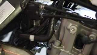 10. How-To: Desmog a 2011 KTM 530 EXC (High Definition)