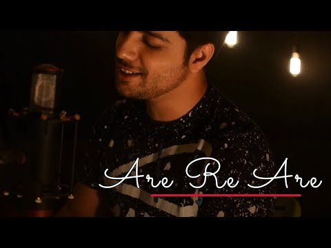 Download Lagu Siddharth Slathia - 'Are Re Are Yeh Kya Hua' Unplugged Cover | Dil To Pagal Hai Music Video