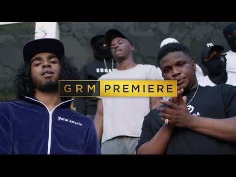 B Money x Mowgs – Fly Boy [Music Video] | GRM Daily