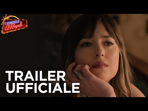 Preview Trailer 7 Sconosciuti al El Royale, trailer ufficiale italiano