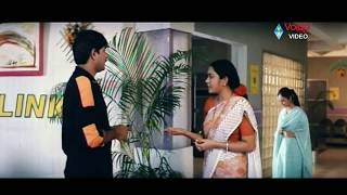 Naa Manasista Raa Full Movie Part 6/15 Srikanth, Soundarya