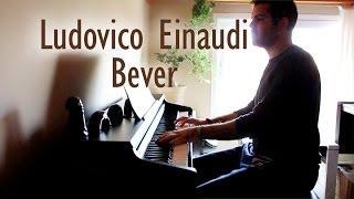 Ludovico Einaudi - Bever Piano Cover (Semih Balcıoğlu)