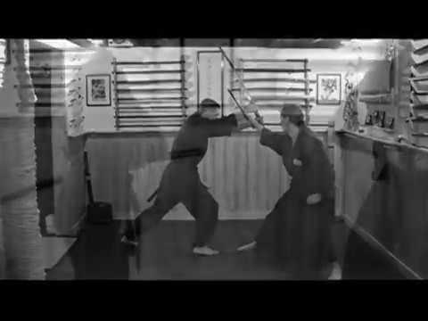Tenjin Ryu Jujutsu – Kuden Event – January 2011