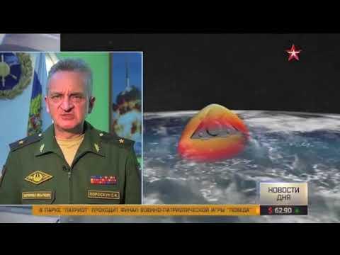 Лазерный «Пересвет» и гиперзвуковой «Кинжал»: в МО РФ рассказали о готовности новейшего вооружения - DomaVideo.Ru