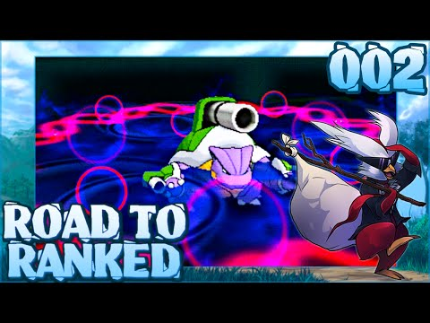 Wifi - Our second episode of Road To Ranked Renewed! You guys CAME OUT! Let's crush 2000 likes! Don't forget to leave your set suggestions down below! Current Record: 1-2 Monday was pretty rough,...
