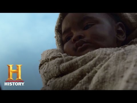 Roots Season 1 (Promo 'You Are Kunta Kinte')