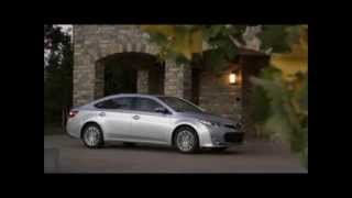 http://carnewscafe.com - This is a Podcast Quick Sip video review of the 2014 Toyota Avalon Hybrid in the Limited package. Aaron talks you through the car's ...