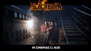 Nonton BLACKBURN Official Trailer Film Subtitle Indonesia Streaming Movie Download